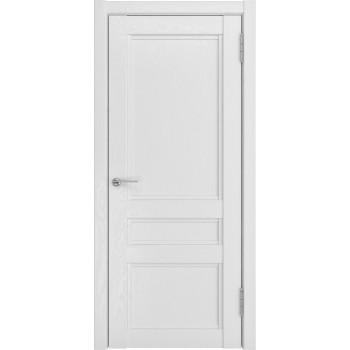 Дверь К-2 белый снег глухая.