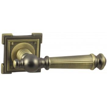 Дверная ручка «V-15 М  бронза»