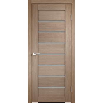 Дверь VellDoris 3D FLEX UNICA 1 Бруно стекло мателюкс