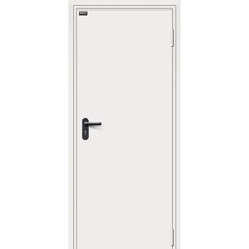 Дверь противопожарная ДП-1 цвет Серый