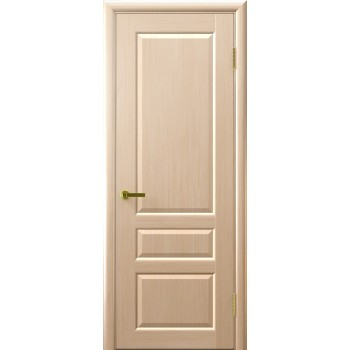 Дверь Legend Валентия 2 беленый дуб, глухая