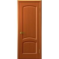 Дверь Legend Лаура темный анегри Тон №74, глухая