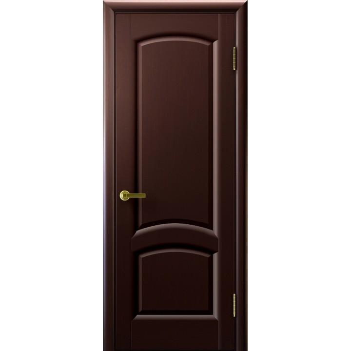 Дверь Legend Лаура венге, глухая