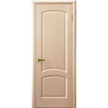 Дверь Legend Лаура беленый дуб, глухая