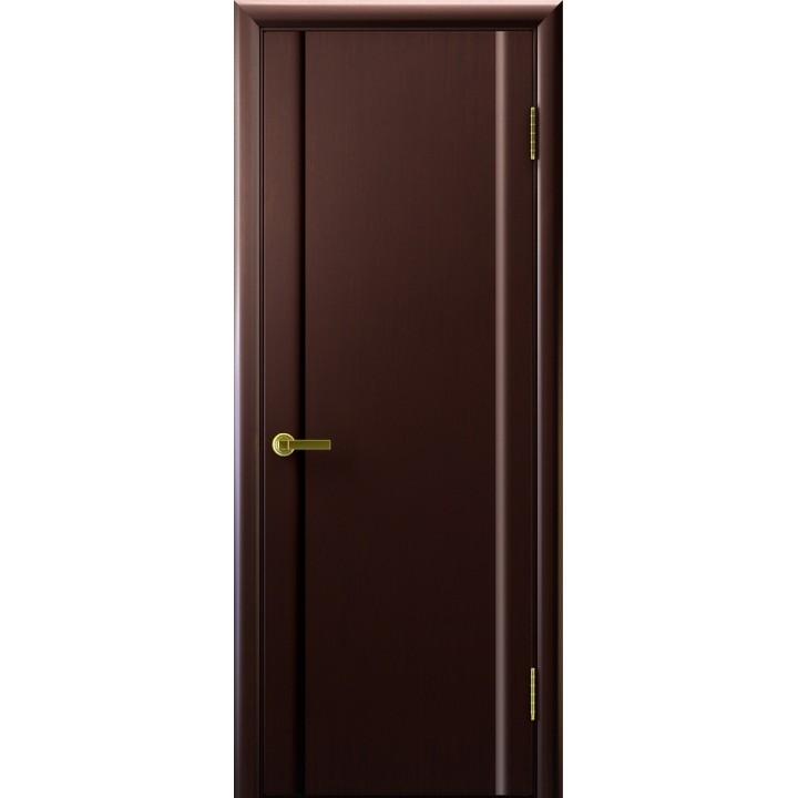 Дверь Legend Синай 3 венге, глухая