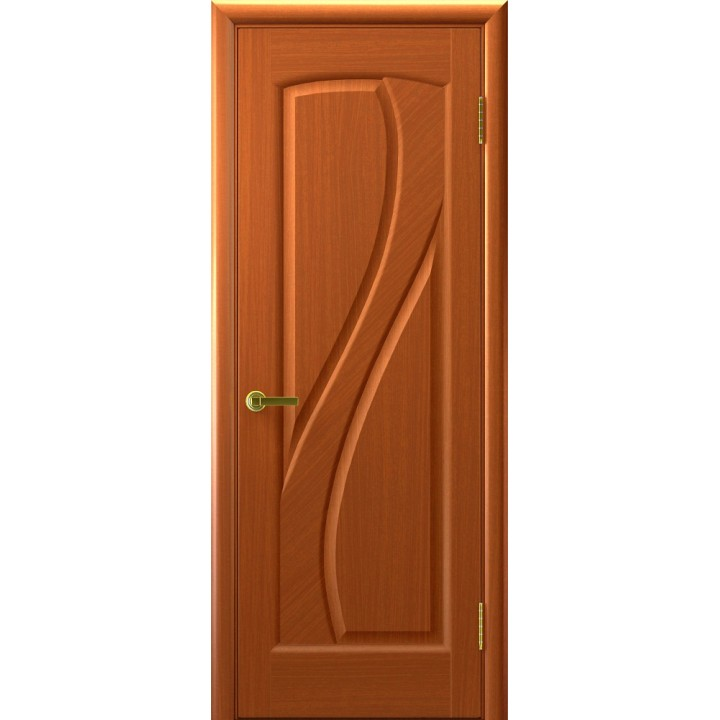 Дверь Legend Мария темный анегри Тон №74, глухая