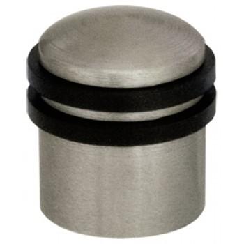 Упор дверной DH062ZA SN Мат. никель