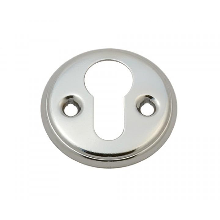 Накладка под ключ ФНК-01 (матовый хром) 55 мм