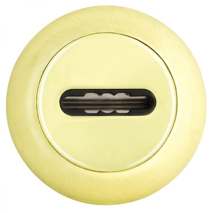 Накладка под сувальдный ключ SC RM SG/GP-4 (1 шт.)